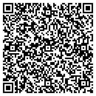 QR-код с контактной информацией организации ВЕК ТФК