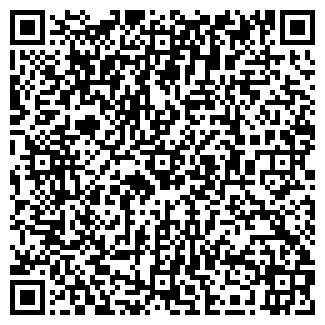 QR-код с контактной информацией организации МУЖЕЦКИЙ ЧП