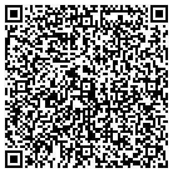 QR-код с контактной информацией организации НАРИНЭ ЦЕНТР ВАЛЕОЛОГИИ