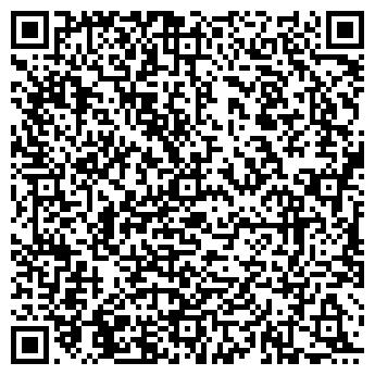 QR-код с контактной информацией организации НАУКА.ТЕХНИКА.МЕДИЦИНА