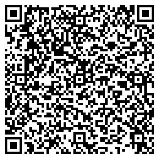 QR-код с контактной информацией организации ПРОТЕК
