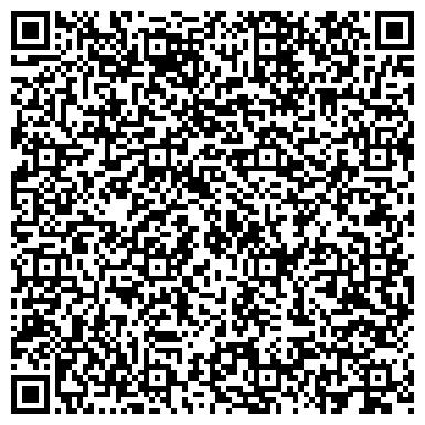 QR-код с контактной информацией организации ЦЕНТР ПО СЕРТИФИКАЦИИ И КОНТРОЛЮ КАЧЕСТВА ЛЕКАРСТВЕННЫХ СРЕДСТВ
