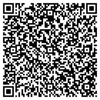 QR-код с контактной информацией организации ГРИС И К