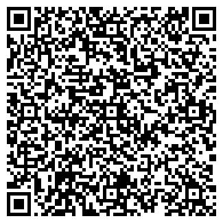 QR-код с контактной информацией организации ИНВЕСКОМ ООО