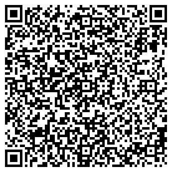 QR-код с контактной информацией организации СИБМЕТАЛЛСНАБ ООО