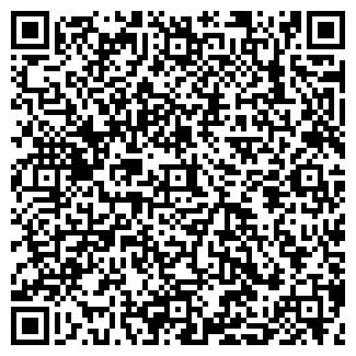 QR-код с контактной информацией организации ВИКИНГ ЛТПД