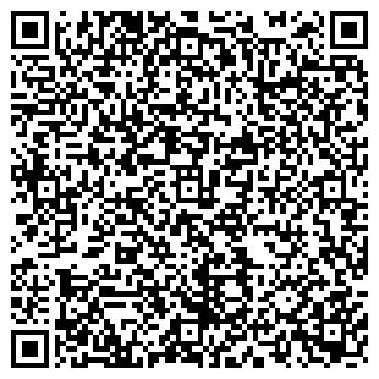 QR-код с контактной информацией организации КРЕПЕЖНЫЕ ИЗДЕЛИЯ МАГАЗИН