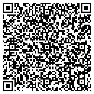 QR-код с контактной информацией организации ООО ТЕХНИКА+