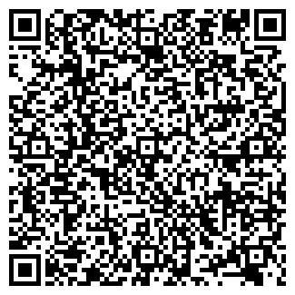 QR-код с контактной информацией организации ФОРМАТ-Т