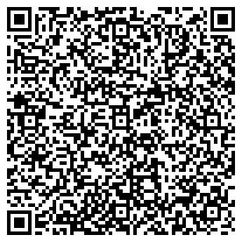 QR-код с контактной информацией организации БРАВИССИМО ТЕКСТИЛЬ-САЛОН