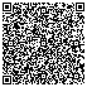 QR-код с контактной информацией организации ПОЛИ-ПАК КОМПАНИЯ