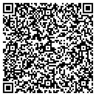 QR-код с контактной информацией организации ПОЛИМЕР-МАРКЕТ