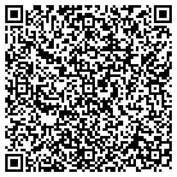 QR-код с контактной информацией организации ПОЛИМИР-ТОМСК КОМПАНИЯ