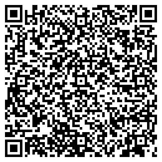 QR-код с контактной информацией организации ПОЛИПЛЕН