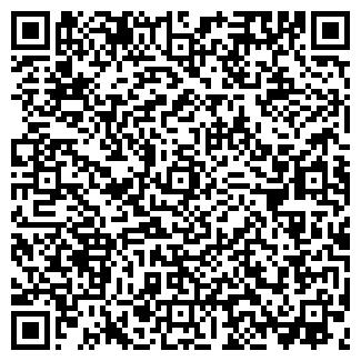 QR-код с контактной информацией организации ТЕХНОМАШ-Т
