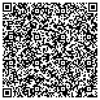 """QR-код с контактной информацией организации """"Республиканский СДЮСШОР по видам борьбы"""""""