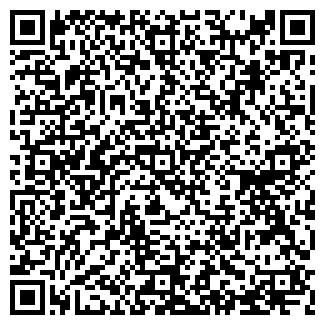 QR-код с контактной информацией организации НТЛ ИЧП