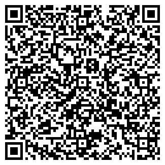 QR-код с контактной информацией организации СИБИРСКИЙ ПЛАСТИК