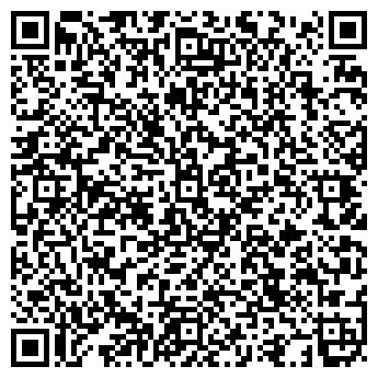 QR-код с контактной информацией организации ТОМСКПЛАСТСЕРВИС ООО