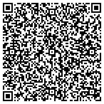 QR-код с контактной информацией организации РЕЗИНОТЕХНИЧЕСКОЕ ПРОИЗВОДСТВО ТРО ОО ВОИ