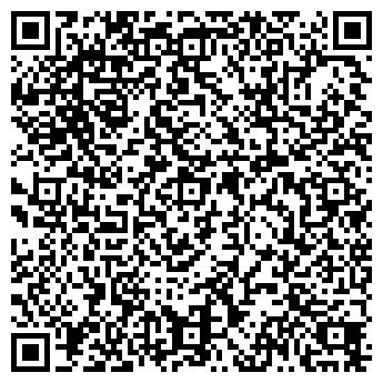 QR-код с контактной информацией организации РТИ СИБИРЬ ООО