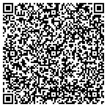 QR-код с контактной информацией организации ТОМСКРЕЗИНОТЕХНИКА ПКК ООО