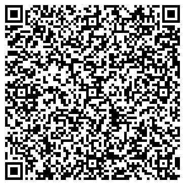 QR-код с контактной информацией организации ЗАВОД ПОЛИМЕРНЫХ МАТЕРИАЛОВ