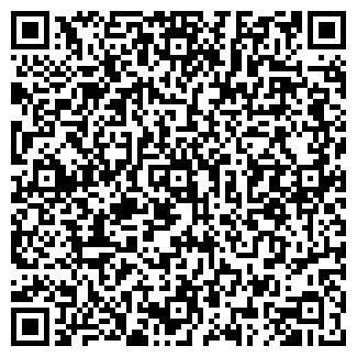 QR-код с контактной информацией организации ГАЗСИНТЕЗ