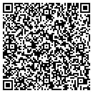 QR-код с контактной информацией организации РОССИЙСКИЕ РУЖЬЯ