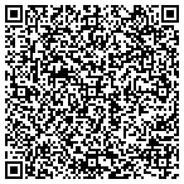 QR-код с контактной информацией организации СПОРТИВНОЙ ЭКИПИРОВКИ ЦЕНТР
