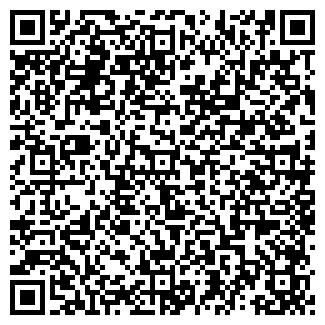 QR-код с контактной информацией организации САПРОПЭК
