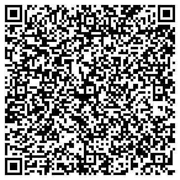 QR-код с контактной информацией организации КУПЕ LUX САЛОН ВСТРОЕННОЙ МЕБЕЛИ