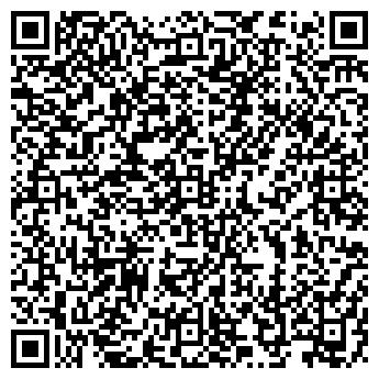 QR-код с контактной информацией организации ИМПЕРИЯ МЕБЕЛЬНЫЙ САЛОН