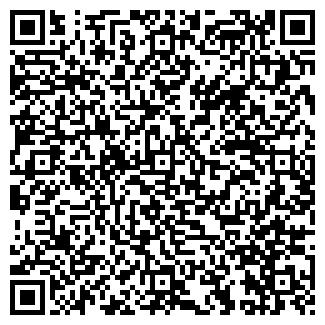 QR-код с контактной информацией организации НПФ КОИТ РИТЦ