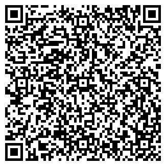 QR-код с контактной информацией организации ТЕХИМПЛАНТ НПП