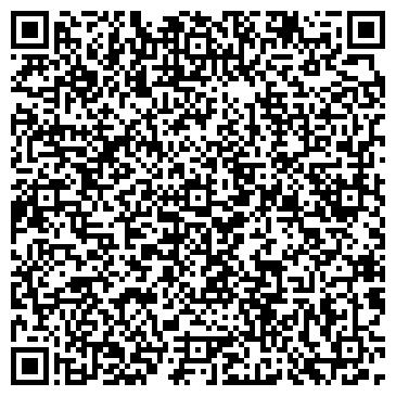QR-код с контактной информацией организации BONITA, САЛОН БОГЕМСКОГО СТЕКЛА