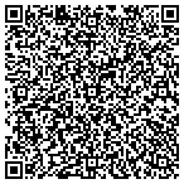 QR-код с контактной информацией организации САЛОН ГОНЧАРОВ ЦВЕТОЧНАЯ ИНТЕРЬЕРНАЯ КЕРАМИКА