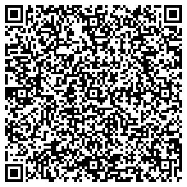 QR-код с контактной информацией организации ТУГАНСКИЙ ЗАВОД СИЛИКАТНЫХ СТЕНОВЫХ МАТЕРИАЛОВ