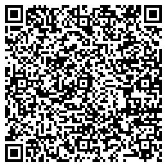 QR-код с контактной информацией организации ТОМКИТ ООО