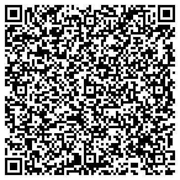 QR-код с контактной информацией организации БЫТОВАЯ ХИМИЯ МЕЛКООПТОВЫЙ МАГАЗИН