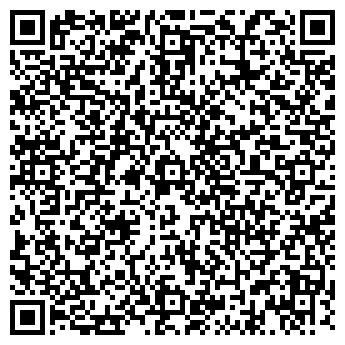QR-код с контактной информацией организации ИНСТРУМЕНТЫ МАГАЗИН ДОМ И САД