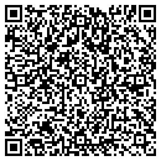 QR-код с контактной информацией организации КЛОКОВ А. П. ИП