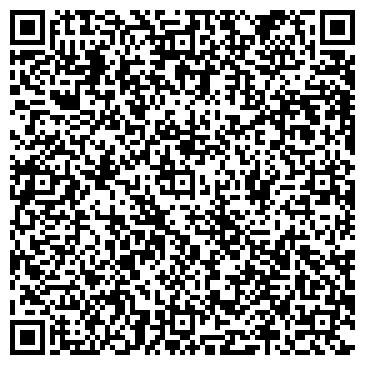 QR-код с контактной информацией организации МАСТЕР-ПЛЮС ТЕХНО-ТОРГОВЫЙ САЛОН