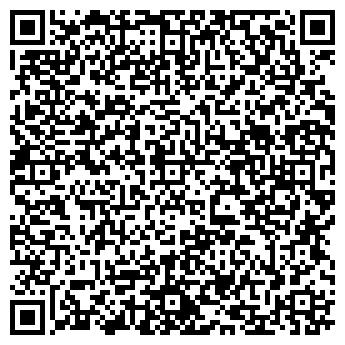 QR-код с контактной информацией организации ХОРС КОМПАНИЯ