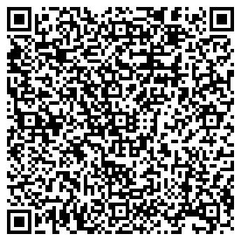 QR-код с контактной информацией организации ПАРКЕТ-ХОЛЛ-СИБИРЬ ООО