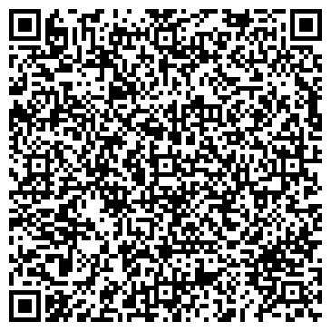QR-код с контактной информацией организации КОМПАНИЯ ЭЛЕКТРИЧЕСКОГО СВЕТА
