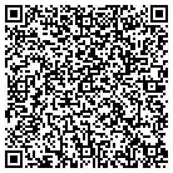 QR-код с контактной информацией организации ЗАО МАКРОСТРОЙ
