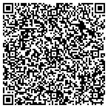 QR-код с контактной информацией организации ЗАВОД СТРОИТЕЛЬНЫХ МАТЕРИАЛОВ И ИЗДЕЛИЙ ТЗСМИИ