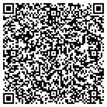 QR-код с контактной информацией организации ЗОЛОТОЕ СЕЧЕНИЕ МАГАЗИН