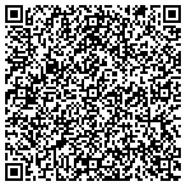 QR-код с контактной информацией организации ИДЕАЛЬНЫЙ ДОМ САЛОН ОТДЕЛОЧНЫХ МАТЕРИАЛОВ